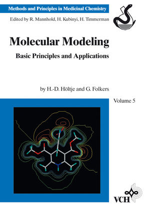 Molecular Modeling: Basic Principles and Applications