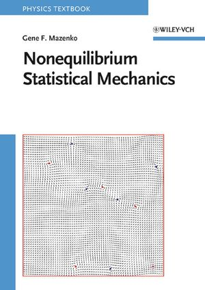 Nonequilibrium Statistical Mechanics (3527618961) cover image