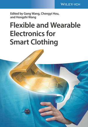 Wearable and Flexible Electronics: Aimed to Smart Clothing