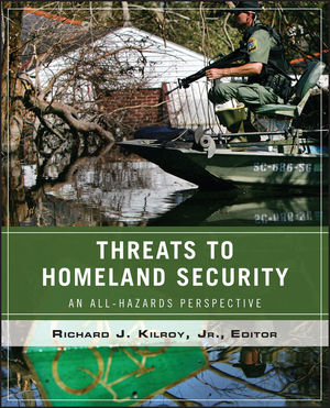 Wiley Pathways Threats to Homeland Security, 1st Edition (EHEP000061) cover image