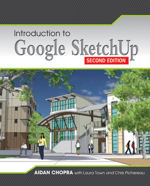 Introduction to Google SketchUp (EHEP002061) cover image