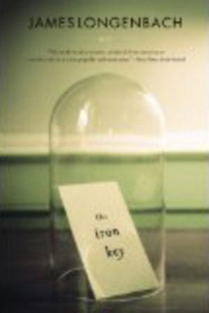 The Iron Key: Poems