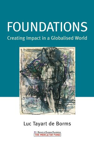 Foundations: Creating Impact in a Globalised World