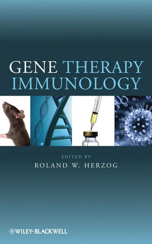Immunology of Gene Therapy (0470134062) cover image
