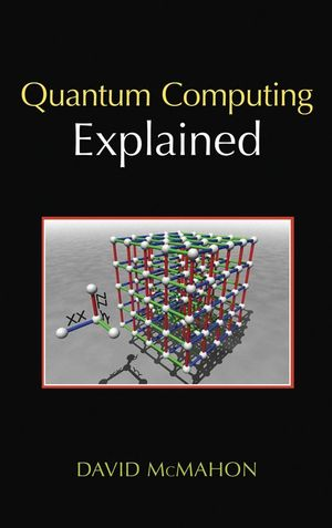 Quantum Computing Explained (0470181362) cover image
