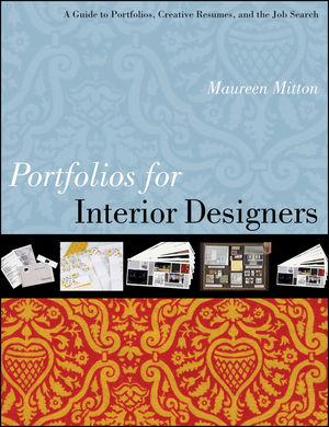 Portfolios For Interior Designers A Guide To Portfolios Creative