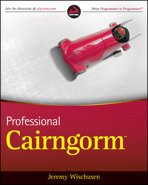 Professional Cairngorm (0470497262) cover image