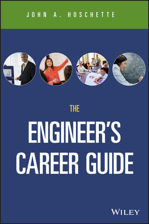 The Career Guide Book for Engineers  (0470530162) cover image