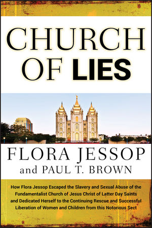 Church of Lies (0470565462) cover image
