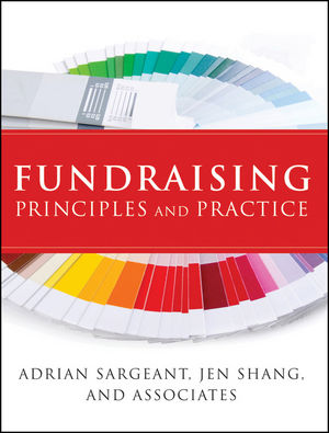 Fundraising Principles and Practice (0470609362) cover image