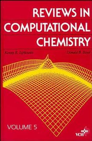 Reviews in Computational Chemistry, Volume 5