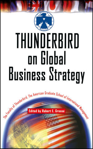 Thunderbird on Global <span class='search-highlight'>Business</span> Strategy