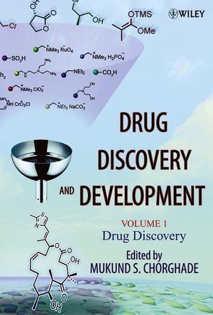 Drug Discovery and Development, 2 Volume Set