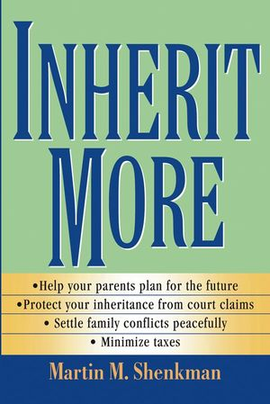 Inherit More