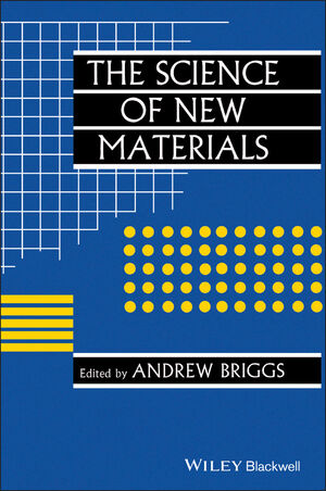 The <span class='search-highlight'>Science</span> of New <span class='search-highlight'>Materials</span>