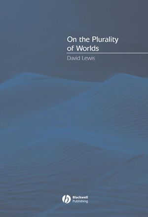 On the Plurality of Worlds (0631224262) cover image