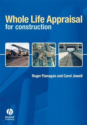 Whole Life Appraisal for <span class='search-highlight'>Construction</span>
