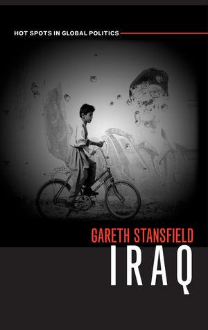 Iraq: People, History, Politics (0745632262) cover image