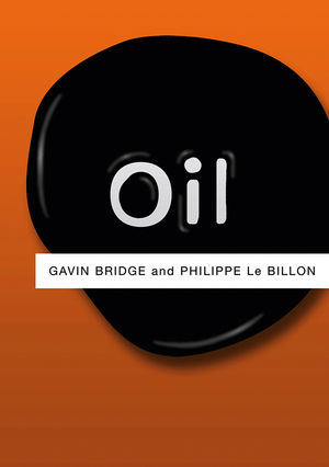 Oil (0745649262) cover image