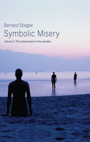 Symbolic Misery, Volume 2: The Catastrophe of the Sensible (0745652662) cover image