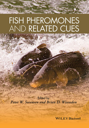 Fish Pheromones and Related Cues (0813823862) cover image