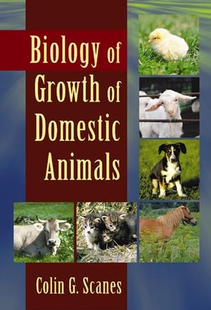 Biology of Growth of Domestic Animals | Veterinary Anatomy ...