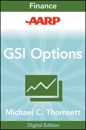 AARP Getting Started in Options, 8th Edition (1118241762) cover image