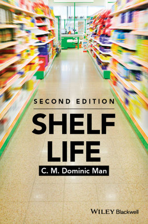 Shelf Life, 2nd Edition