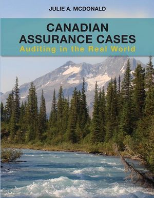 Canadian Assurance Cases: Auditing in the Real World