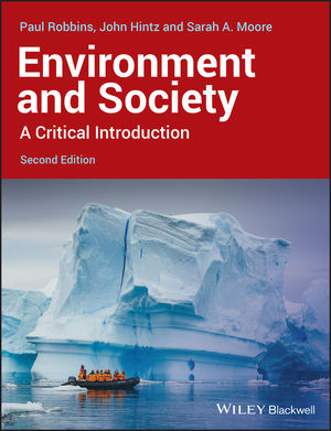 Environment And Society A Critical Introduction 2nd Edition