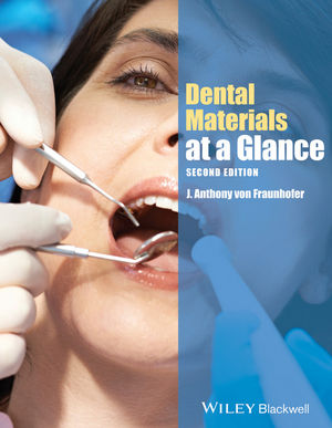 Dental Materials at a <span class='search-highlight'>Glance</span>, 2nd Edition