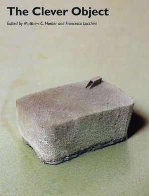 The Clever Object (1118710762) cover image