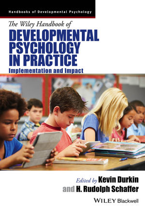 The Wiley Handbook of Developmental Psychology in Practice: Implementation and Impact (1119095662) cover image
