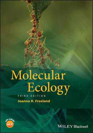 Molecular Ecology, 3rd Edition