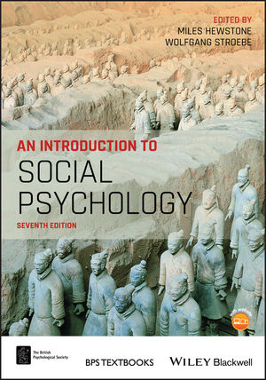 An Introduction to Social Psychology, 7th Edition