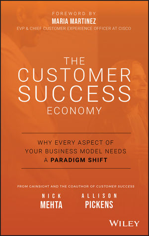The Customer Obsessed Company: Why Customer Success is Becoming the Only Competitive Advantage