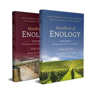 Handbook of Enology, 3rd Edition