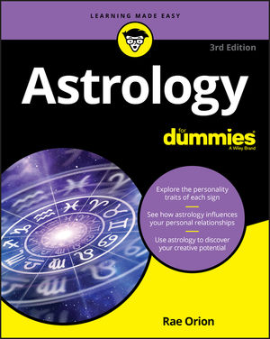 Astrology For Dummies, 3rd Edition