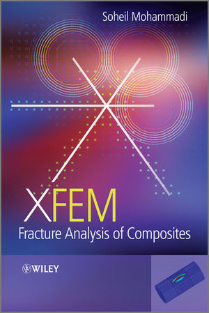 XFEM Fracture Analysis of Composites (1119974062) cover image