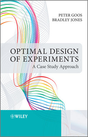Optimal Design of Experiments: A Case Study Approach (1119976162) cover image