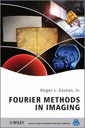 Fourier Methods in Imaging (1119991862) cover image