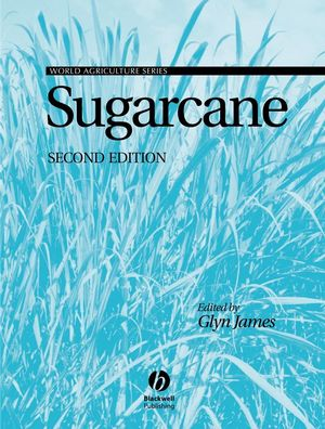 Sugarcane, 2nd Edition (1405147962) cover image