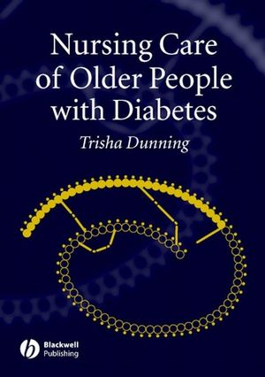 Care of People with Diabetes: A Manual of Nursing Practice, 2nd Edition