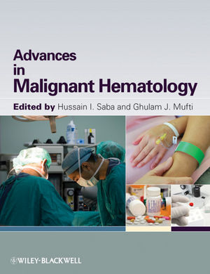 Advances in Malignant Hematology  (1405196262) cover image