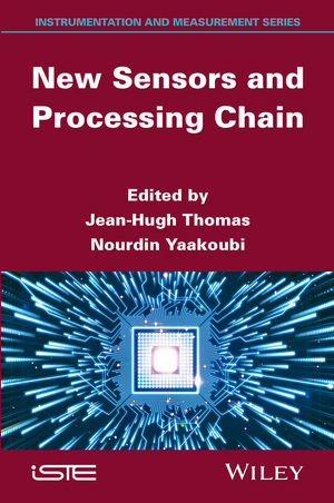New Sensors and Processing Chain