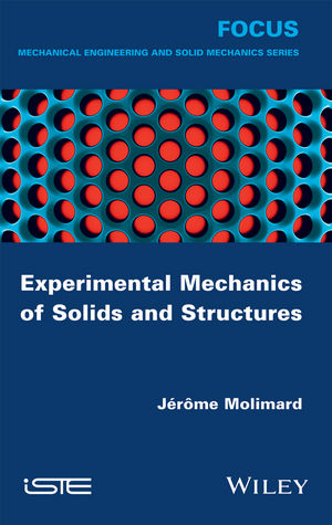 Experimental Mechanics of Solids and Structures (1848219962) cover image