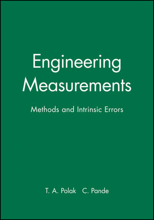Engineering Measurements: Methods and Intrinsic Errors