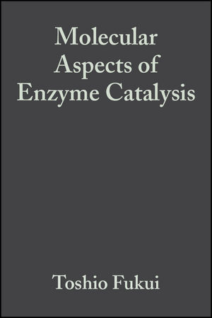 Molecular Aspects of Enzyme Catalysis