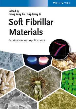 Soft Fibrillar Materials: Fabrication and Applications (3527648062) cover image