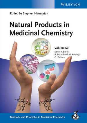 Natural Products in Medicinal Chemistry (3527676562) cover image